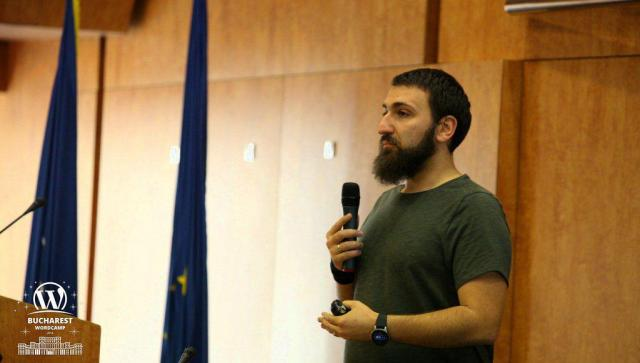 speaking at WordCamps