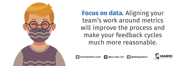 aligning your team's work