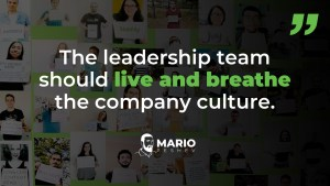 Creating a Positive Work Culture