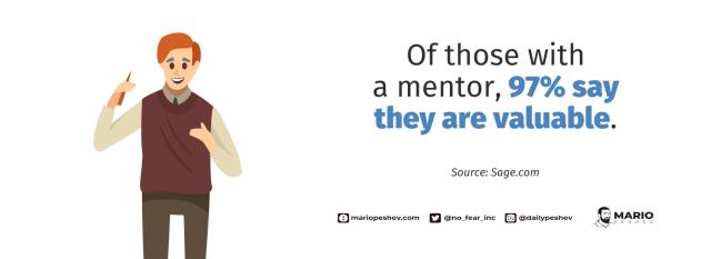 valuable mentors