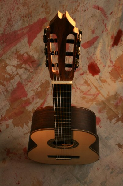 Guitarra Mazza