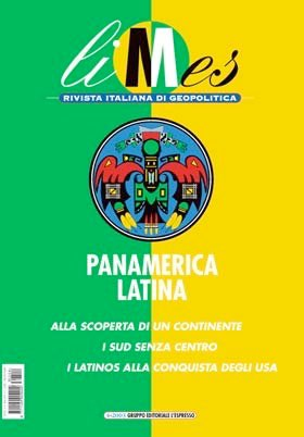 Limes - Panamerica latina
