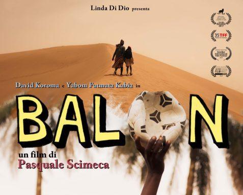 Balon (2017)