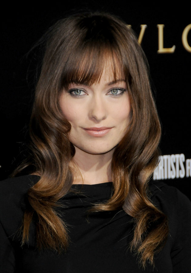 Best Bangs For Your Face Shape Mario Russo