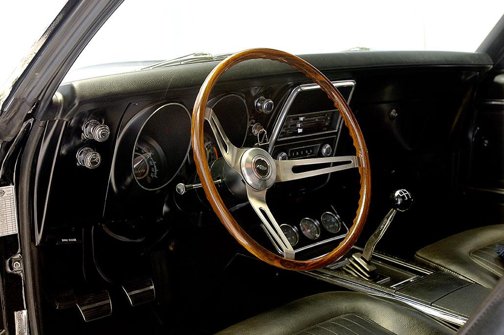 1967 Chevrolet Camaro Z28 Classic Car Collection Mario
