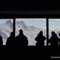 A Swiss Silhouette