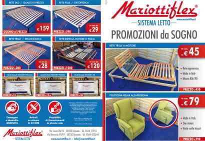 brochure a4 offerte