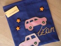 mochilas personalizadas con interior forrado