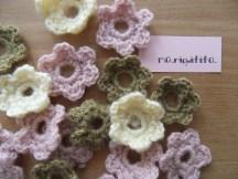 flores crochet 3