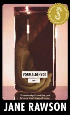 Buy a copy of Jane Rawson's Formaldehyde now!