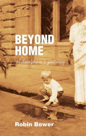Beyond Home by Robin Bower