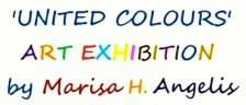 United Colours © Marisa H Angelis