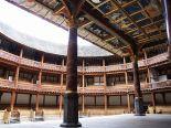 Teatro El Globo, Inglaterra, 1599