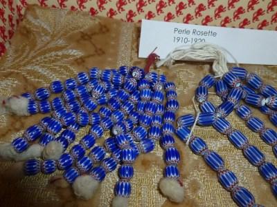 Venetian Beads - Rosette