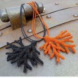 Coralli in Vetro