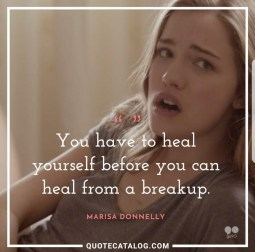 heal yourself first