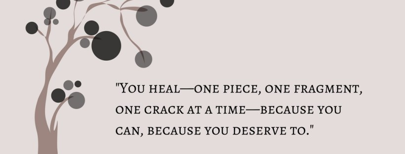 you heal one piece one fragment