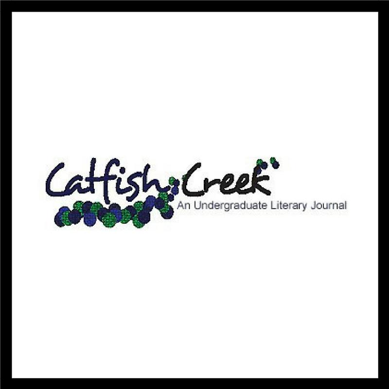 catfish creek literary magazine logo