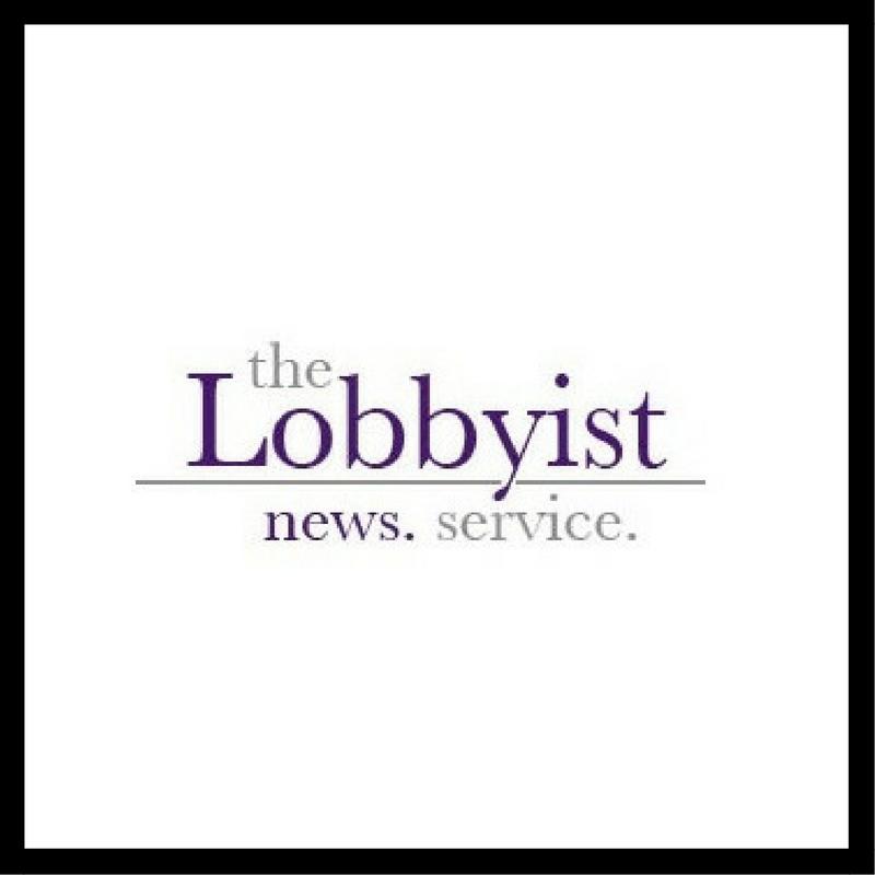 lobbyist magazine logo