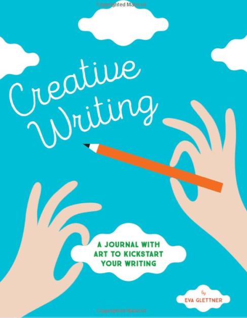 Creative Writing Kickstarter Journal