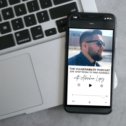 pisode 9 – Stop Trying To 'Find Yourself' (ft. Abe Lopez)
