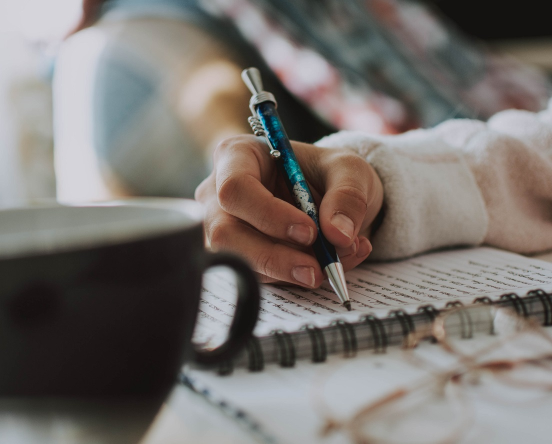 9 Easy Ways To Write More In 2019