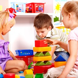 What Three-Year Olds Can Teach You About Teamwork (If You Let Them)