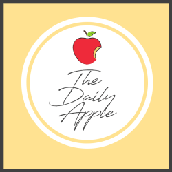 daily apple icon