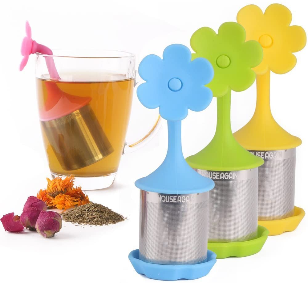 diffusers for tea
