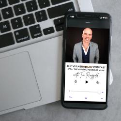 Episode 54 – The Healing Power Of Music (ft. Tim Ringgold)