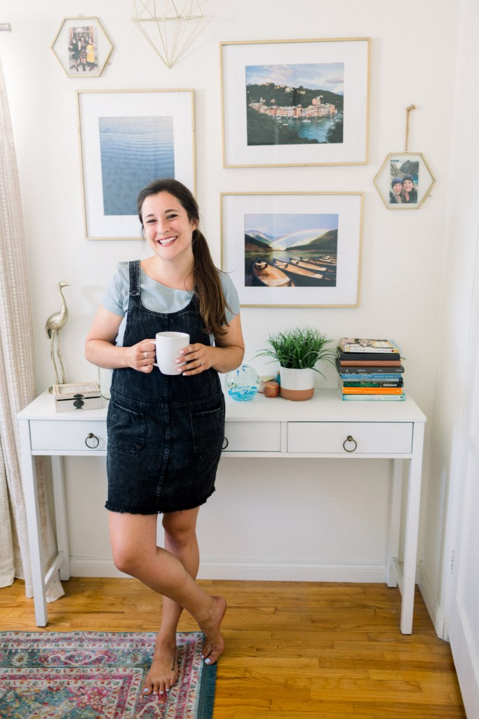 Marisa Donnelly - Writer, Editor, Coach & Content Creator