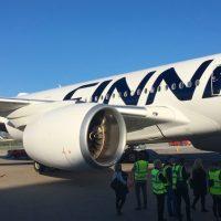The Light Fantastic: Inside the New Finnair A350