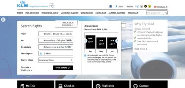 KLM_Royal_Dutch_Airlines_-_Book_cheap_flights_online