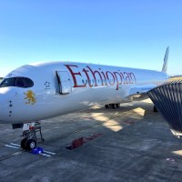 Why Ethiopian Airlines' New A350XWB Is More Than A First