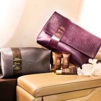 Etihad Introduces New Absolutely Fabulous First Class Amenities