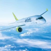 airBaltic Joins Airlines for Europe