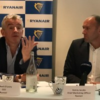 EXCLUSIVE: Ryanair's CMO Explains Why the Airline Will NOT Buy Long-Range 737 MAX
