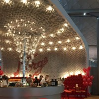 Oslo Airport's Latest Bar Raises a Glass to Tradition