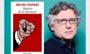 PER MICHEL ONFRAY STIAMO GIA'PERDENDO LA LIBERTA' E NON CE NE RENDIAMO  CONTO. INFATTI… – The Milaner