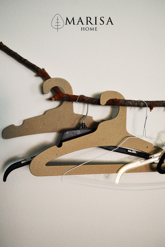 what to do with hangers