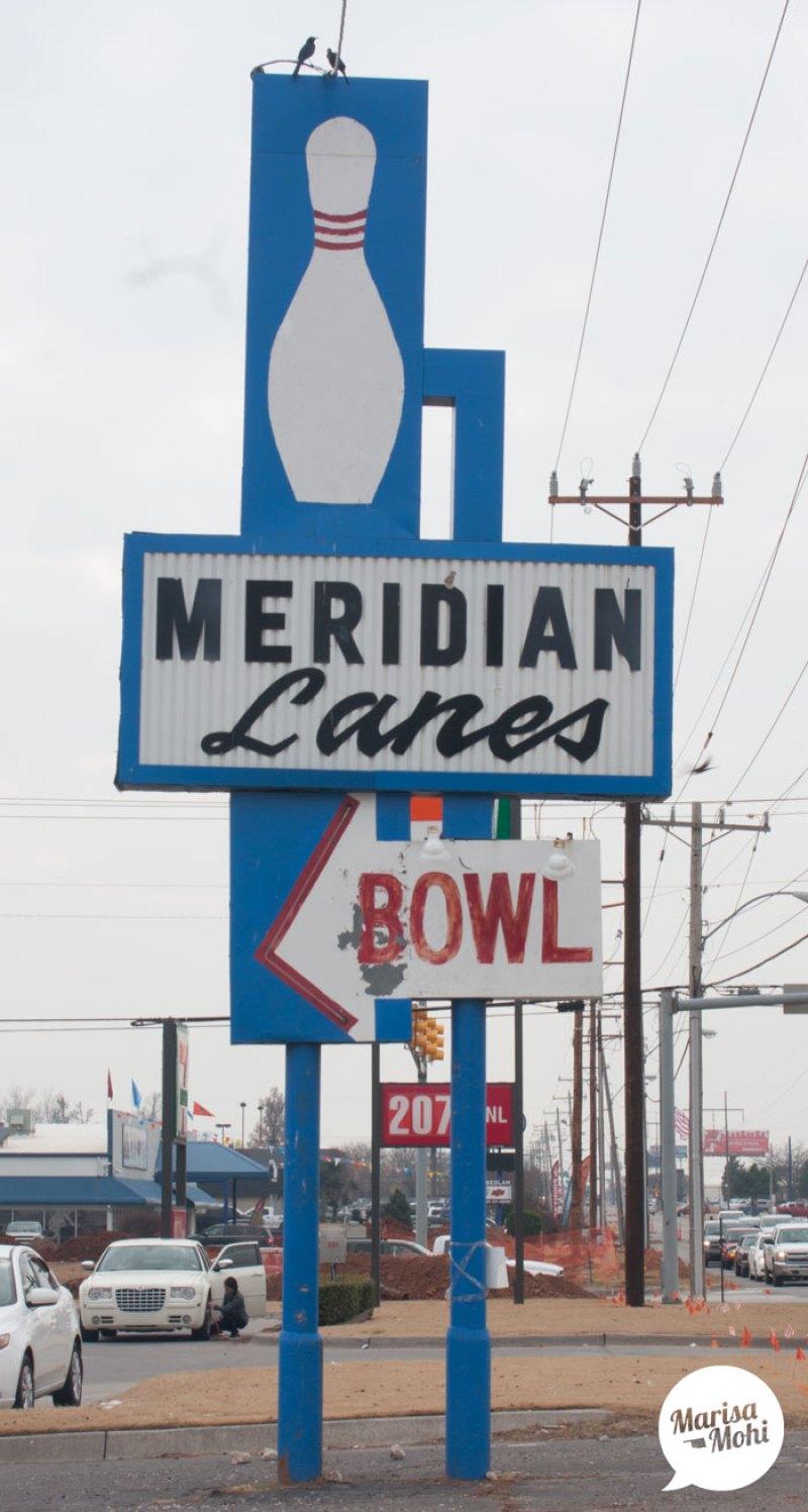 meridian lanes bowl
