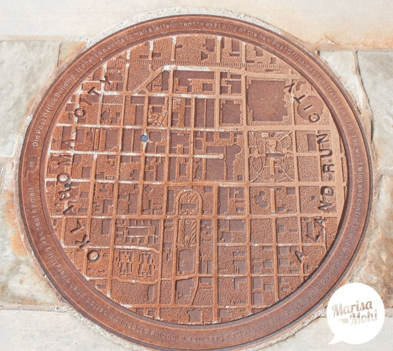 manhole-cover-downtown-okc