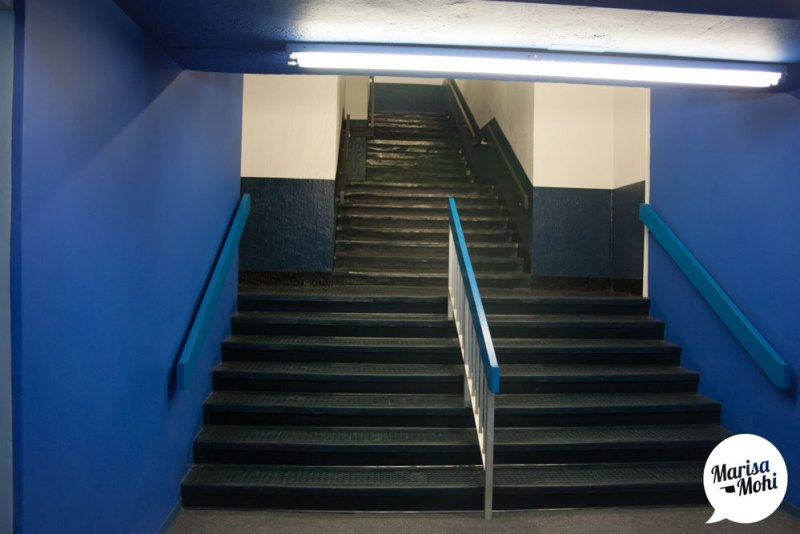 staircase-underground-downtown-okc