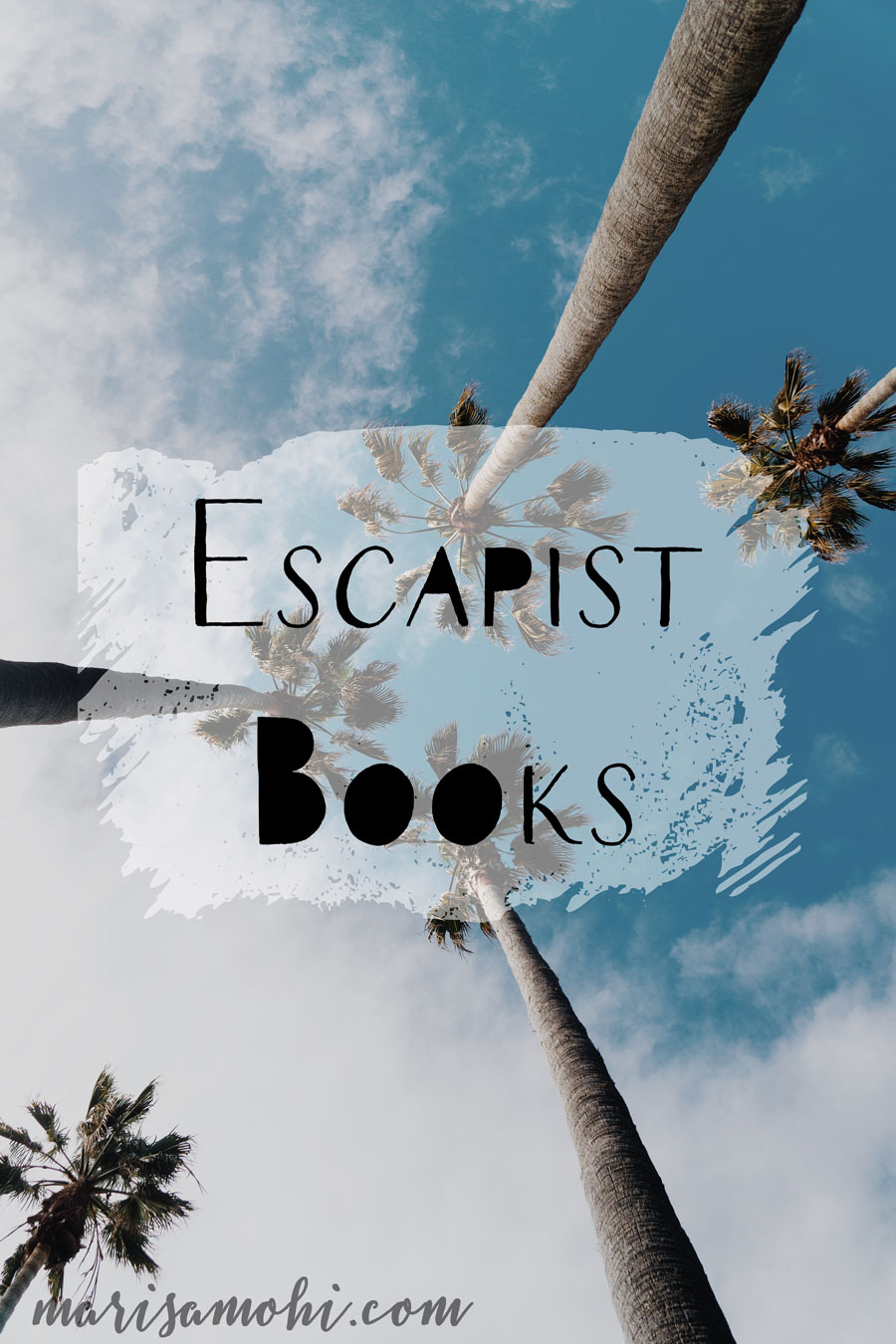 Escapist Books
