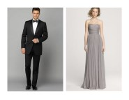 Black Tie Optional for Women