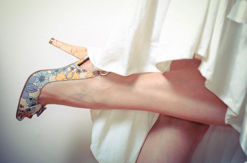 【画像あり】ブライダルフェアの服装は?男女別の定番とフェア別の注意点