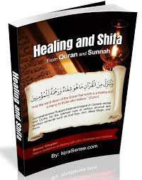 buku healing and syifa ruqyah jogja