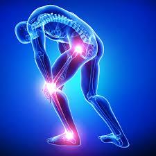 Studi kasus nyeri menahun dari paha menjalar ke kiri