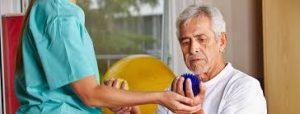 tempat terapi stroke di jogja