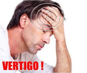 Akupuntur untuk Vertigo